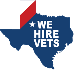 We Hire Vets